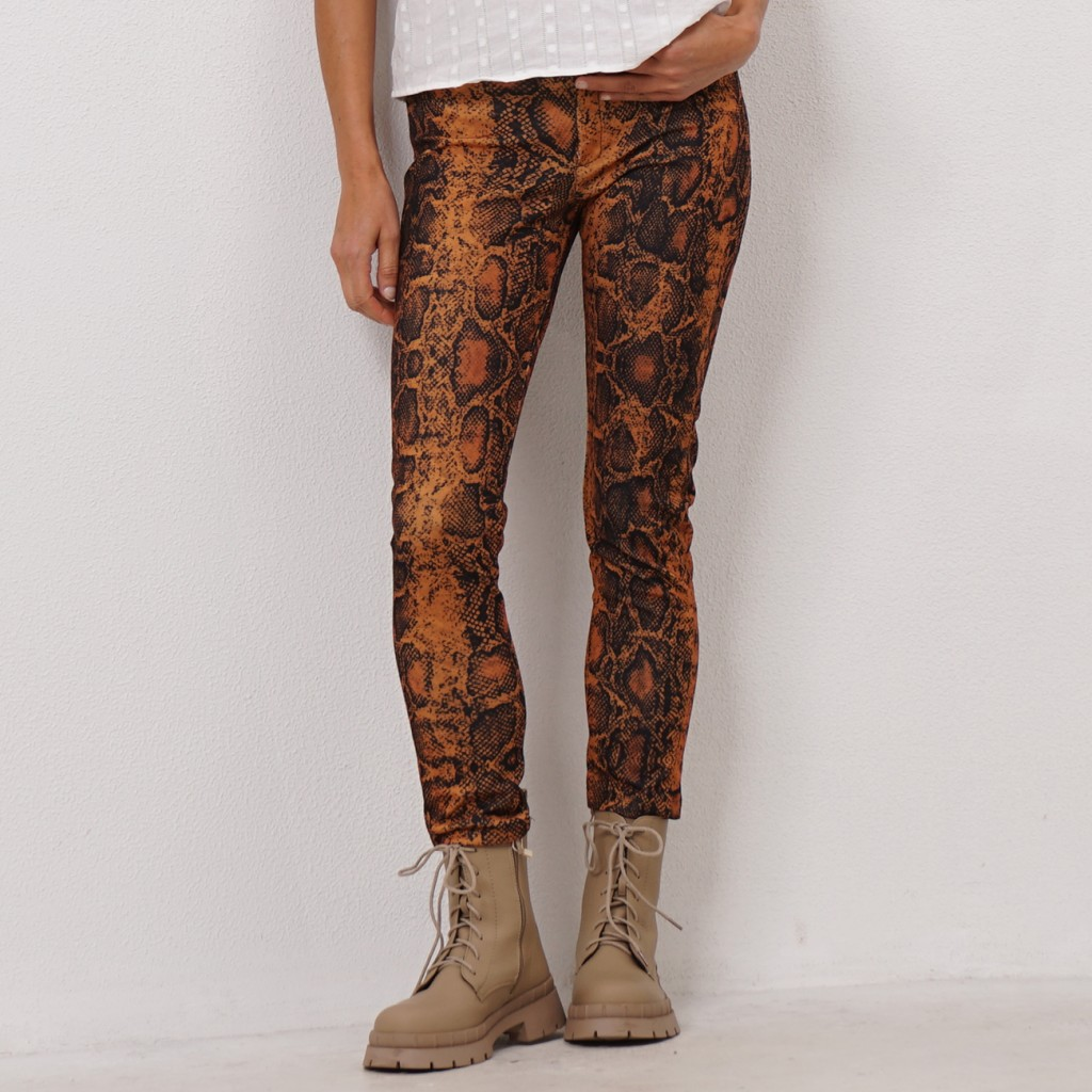legging print animal